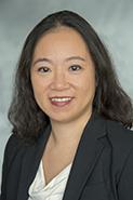 Jenny Chau